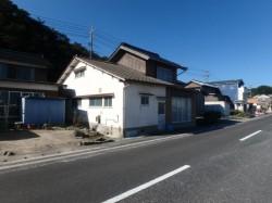 鳥取県琴浦町 空き家ナビNo.120
