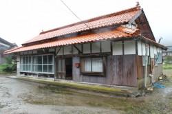 鳥取県琴浦町 空き家ナビ No.107