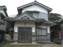 鳥取県琴浦町 空き家ナビNo.109