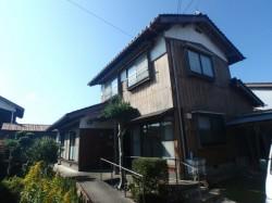 鳥取県琴浦町 空き家ナビNo.108