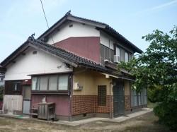 鳥取県琴浦町 空き家ナビ No.101
