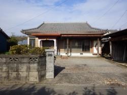 鹿児島県・大崎町 空き屋バンク No.56