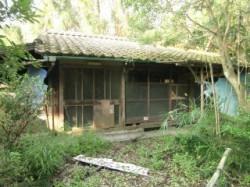 鹿児島県・大崎町 空き家バンクNo.60