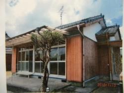 鹿児島県・大崎町 空き家バンクNo68