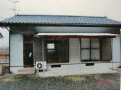 鹿児島県・大崎町 空き家バンクNo70