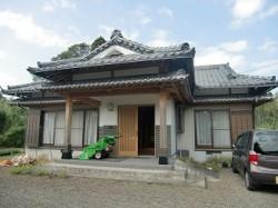鹿児島県・大崎町 空き家バンクNo73