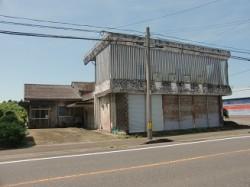 鹿児島県・大崎町 空き屋バンク No.77