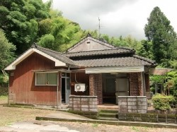 鹿児島県・大崎町 空き屋バンク No.78