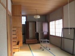 2階 和室(10、5畳)