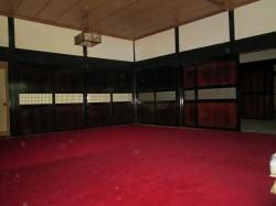 21畳の和室