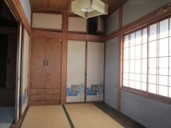 2階 和室 4.5畳