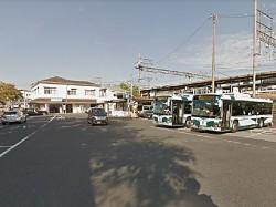 名張駅西口より徒歩9分