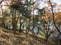 兵庫県加東市黒谷