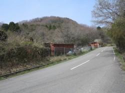 兵庫県三田市東山
