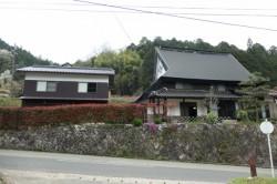 兵庫県豊岡市但東町